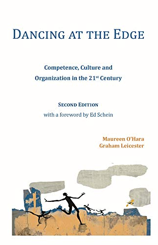 9781911193678: Dancing at the Edge: Competence, Culture and Organization in the 21st Century