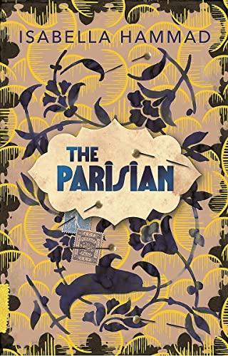 9781911214427: The Parisian