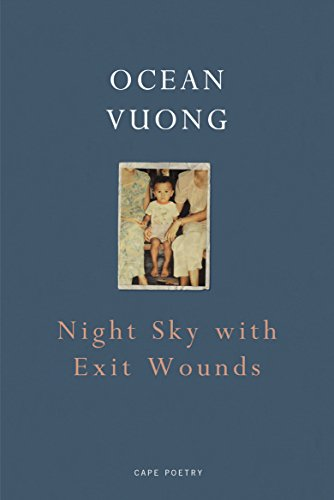 9781911214519: Night Sky with Exit Wounds