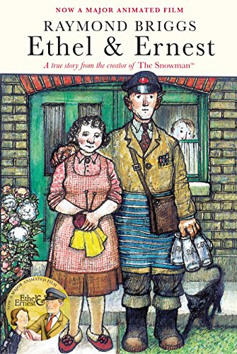 9781911214601: Ethel and Ernest