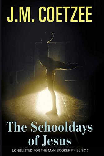9781911215356: The Schooldays of Jesus