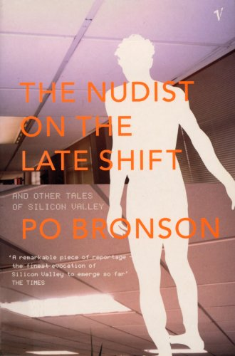 9781911215417: The Nudist On The Lateshift: and Other Tales of Silicon Valley