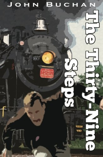 9781911224013: The Thirty-Nine Steps