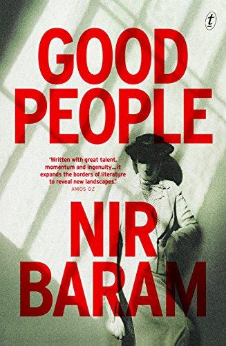 9781911231004: Good People