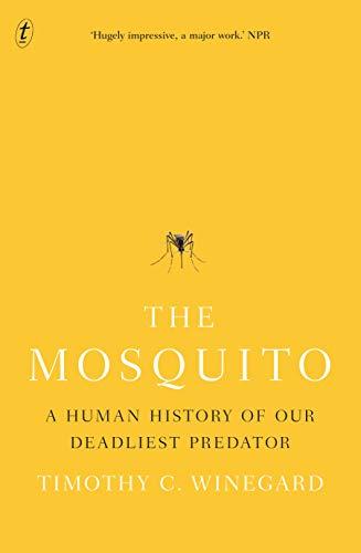 9781911231127: The Mosquito