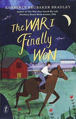 The War I Finally Won (Paperback)