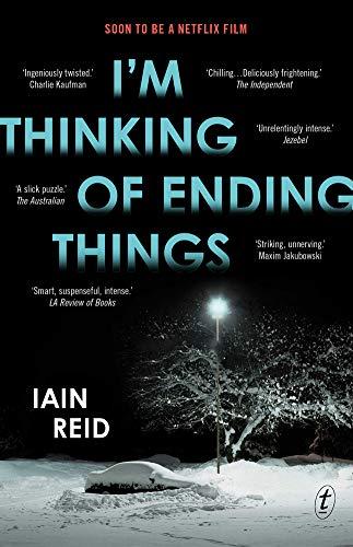9781911231233: Reid, I: I'm Thinking Of Ending Things