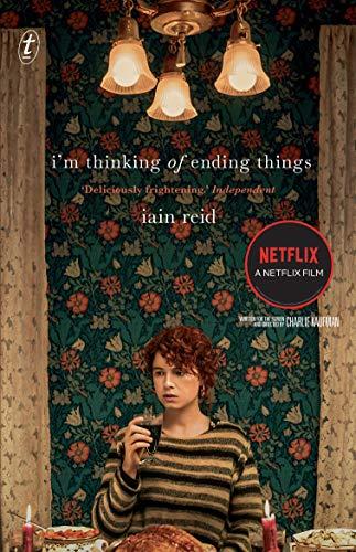 9781911231363: I'm Thinking of Ending Things