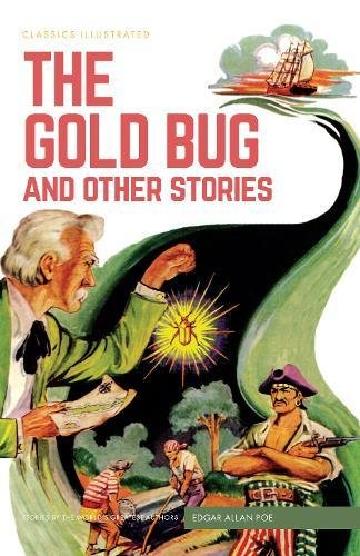 9781911238065: The Gold Bug And Other Stories (Classics Illustrated)
