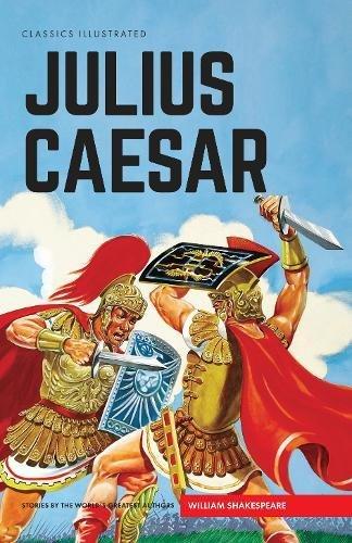 9781911238157: Julius Caesar (Classics Illustrated)