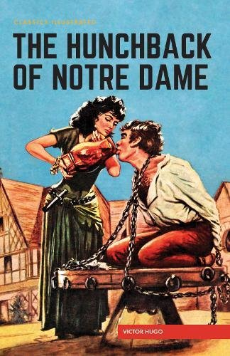 9781911238188: The Hunchback of Notre Dame: Classics Illustrated