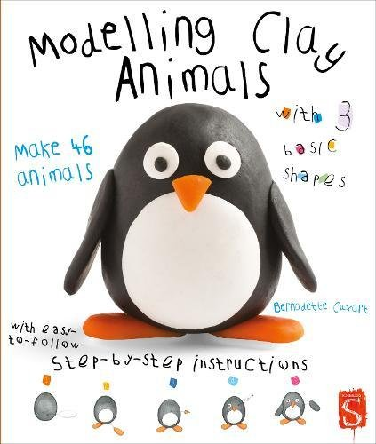 9781911242369: Modelling Clay Animals
