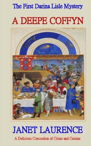 9781911266266: A Deepe Coffyn (The Darina Lisle Mysteries) (Volume 1)