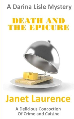9781911266396: Death and the Epicure (The Darina Lisle Mysteries) (Volume 5)