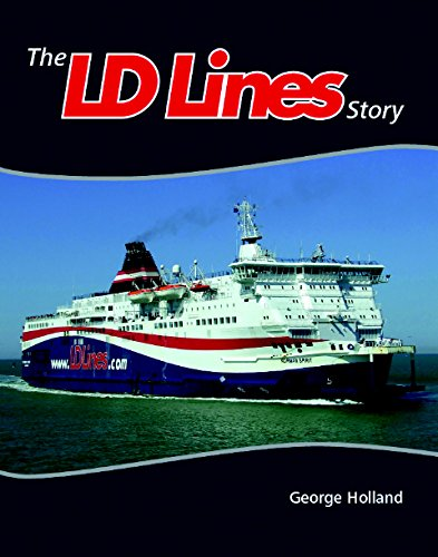 9781911268048: The LD Lines Story