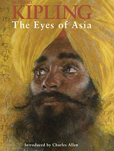 9781911271055: The Eyes of Asia