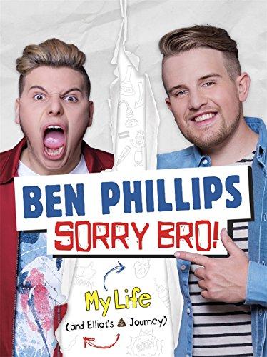 9781911274049: Sorry Bro!