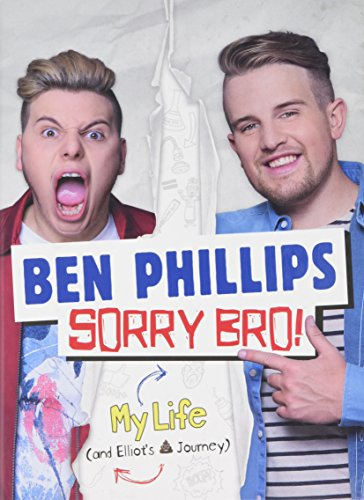 9781911274926: Sorry Bro!