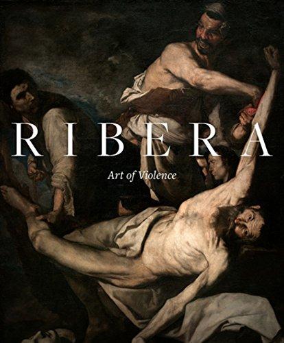 9781911282327: Ribera: Art of Violence