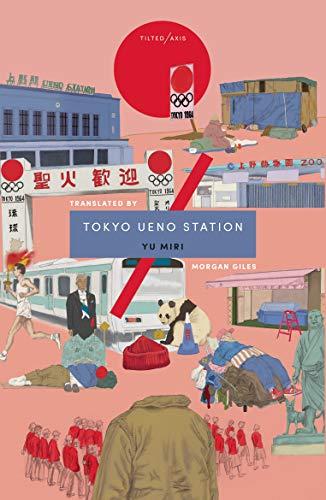 9781911284161: Tokyo Ueno Station