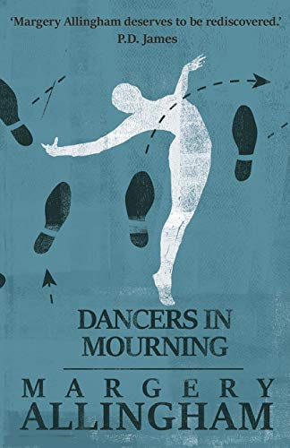 9781911295150: Dancers in Mourning (A Campion Mystery)