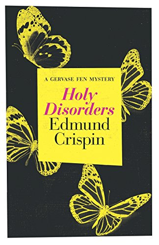 9781911295297: Holy Disorders