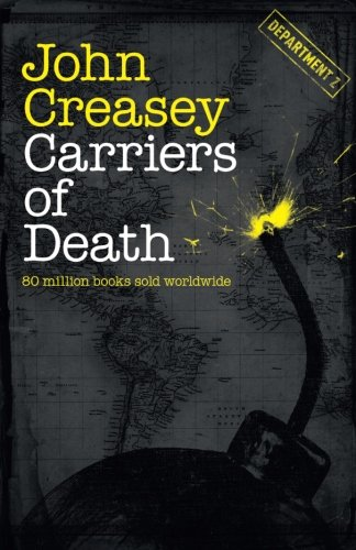 9781911295631: Carriers of Death