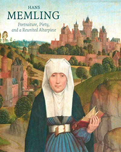 9781911300083: Hans Memling : Portraiture, Piety, And a Reunited...
