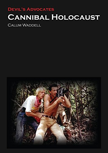 9781911325116: Cannibal Holocaust (Devil's Advocates)