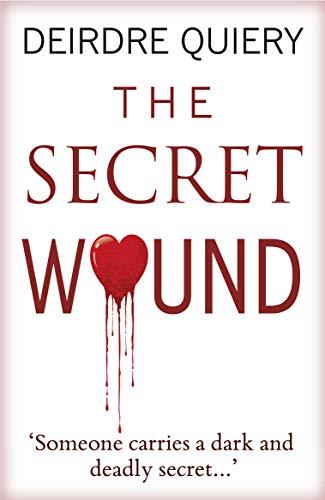 9781911331834: The Secret Wound