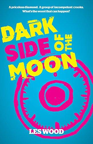 9781911332008: Dark Side of the Moon