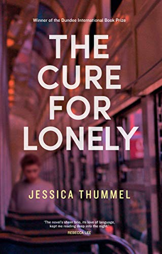 The Cure for Lonely: Jessica Thummel