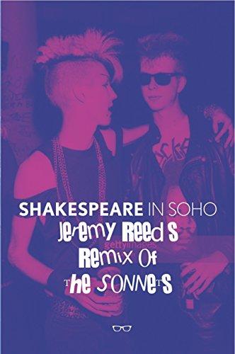 9781911335221: Shakespeare in Soho