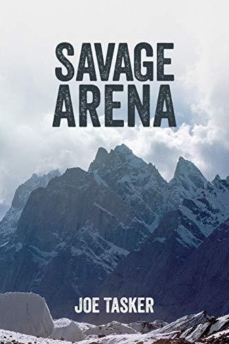 9781911342243: Savage Arena