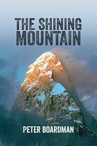 9781911342250: The Shining Mountain