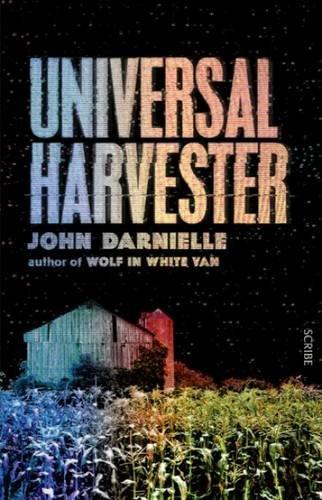 9781911344070: Universal Harvester