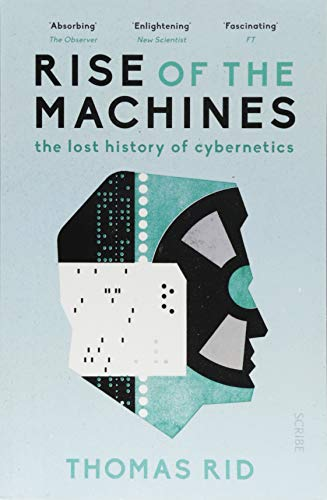 9781911344100: Rise Of The Machines