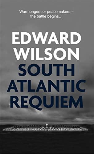 9781911350590: South Atlantic Requiem (Catesby Series)