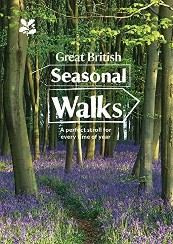 9781911358077: Great British Seasonal Walks