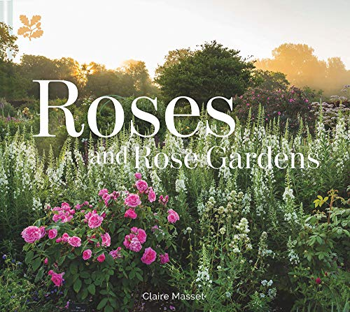9781911358688: Roses and Rose Gardens