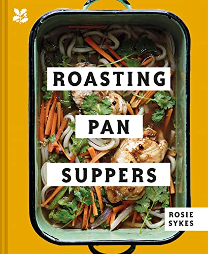 9781911358855: Roasting Pan Suppers: Deliciously Simple All-in-one Meals