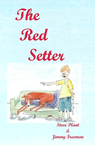 The Red Setter: Jimmy Freeman