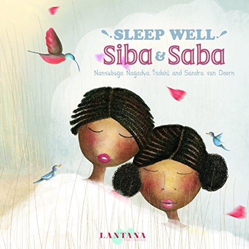 9781911373094: Sleep Well, Siba and Saba