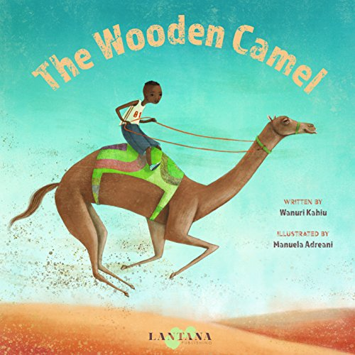 The Wooden Camel: Wanuri Kahiu