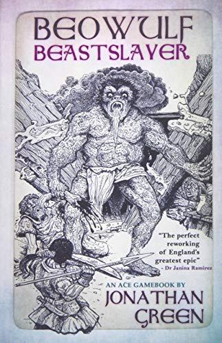 9781911390664: Beowulf Beastslayer (Snowbooks Adventure Gamebooks)
