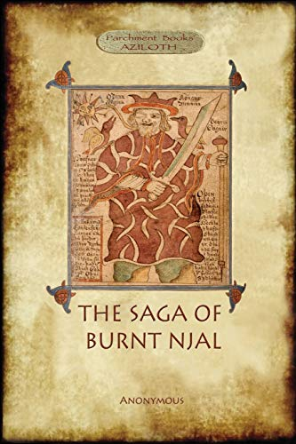 9781911405061: Njal's Saga (The Saga of Burnt Njal)