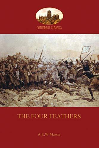 9781911405122: The Four Feathers (Aziloth Books)