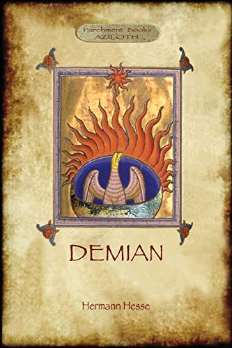 9781911405399: Demian: the story of a youth (Aziloth Books)