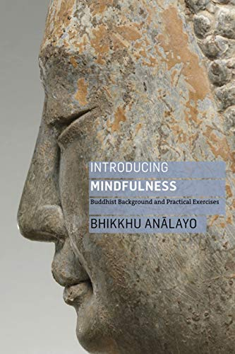9781911407577: Introducing Mindfulness: Buddhist Background and Practical Exercises