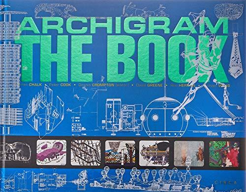9781911422044: Archigram - The Book